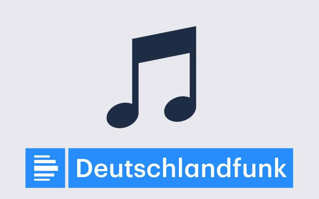 VIOLIN ASSETS im Deutschlandfunk