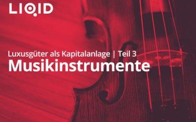 Wertvolle Geigen