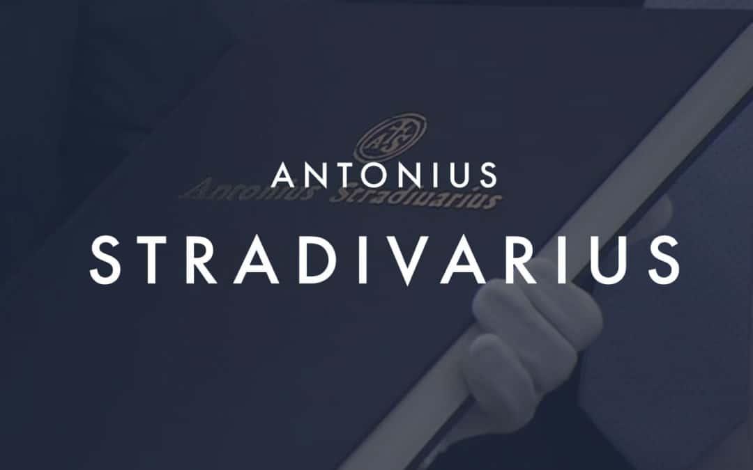 Geheimnisse der Stradivari Geigen – ein Vortrag in St. Petersburg 2019